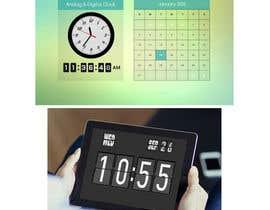 umangpatel2442 tarafından Make a clock for meetings için no 7
