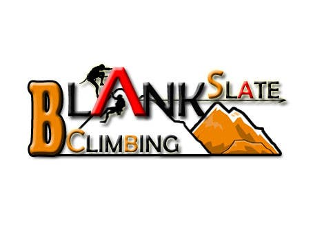 #39 for Design a logo for climbing company by Dwaynebrown834