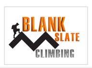 Contest Entry #43 for Design a logo for climbing company