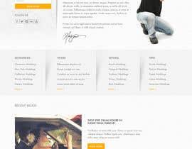 #6 , Create a website for a wedding photography studio 来自 iTechnoweb