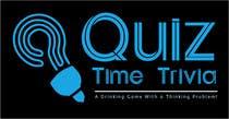 Bài tham dự #27 về Graphic Design cho cuộc thi Logo Design for Quiz Time Trivia