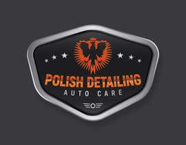 #42 for Car Detailing Logo by krustyo