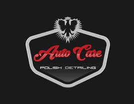 #5 for Car Detailing Logo by georgeecstazy