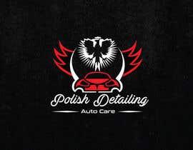 #40 for Car Detailing Logo by chandraprasadgra