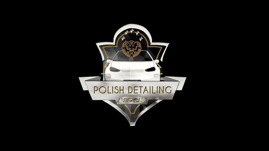 Entry 52 By Bspdesigner For Car Detailing Logo Freelancer