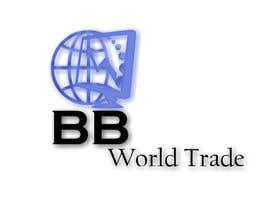 mastermind65479 tarafından Design a Logo for BB WORLD TRADE için no 44