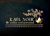 Graphic Design Конкурсная работа №229 для Logo Design for KAVA NOIR