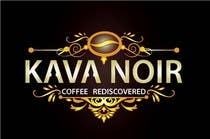 Graphic Design Конкурсная работа №209 для Logo Design for KAVA NOIR