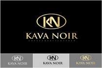 Graphic Design Конкурсная работа №289 для Logo Design for KAVA NOIR