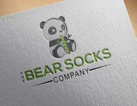 #24 untuk Brand Logo for Existing Sock Brand oleh imtiazhossain707
