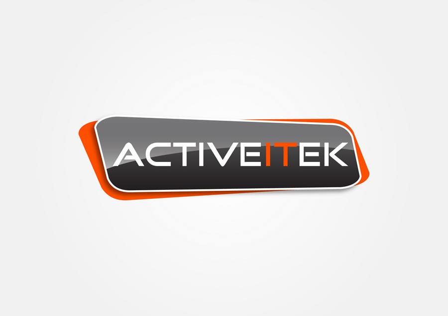 Kilpailutyö #82 kilpailussa Logo Design for ActiveItek