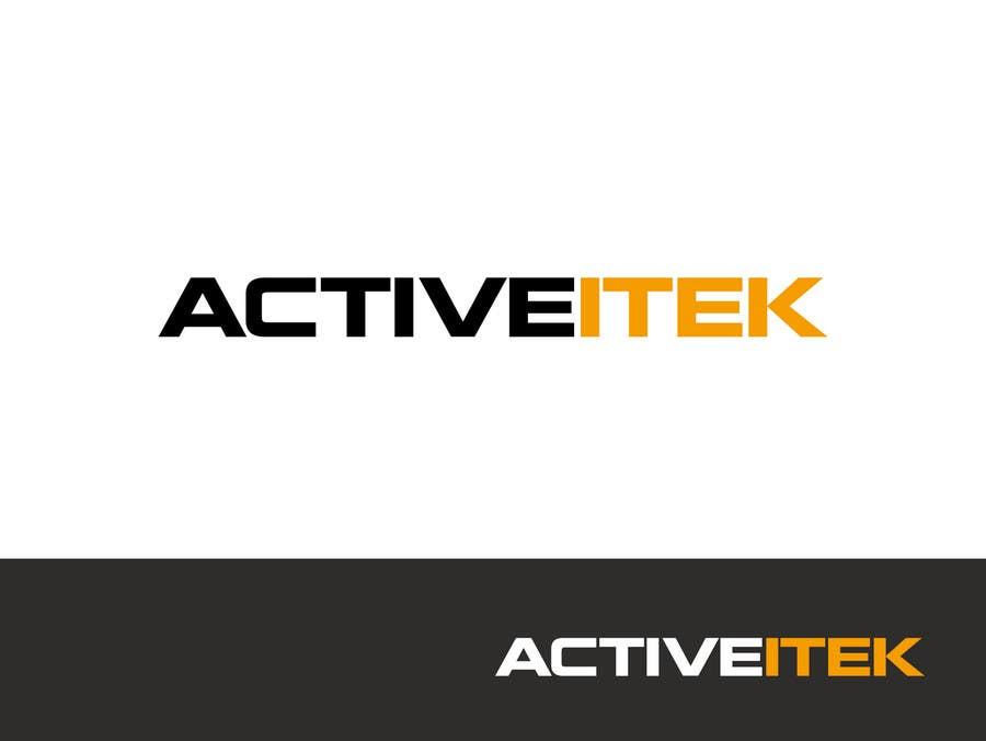 Конкурсная заявка №218 для Logo Design for ActiveItek