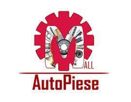 #2 pentru Logo shop Piese Auto2 de către tudorcostru