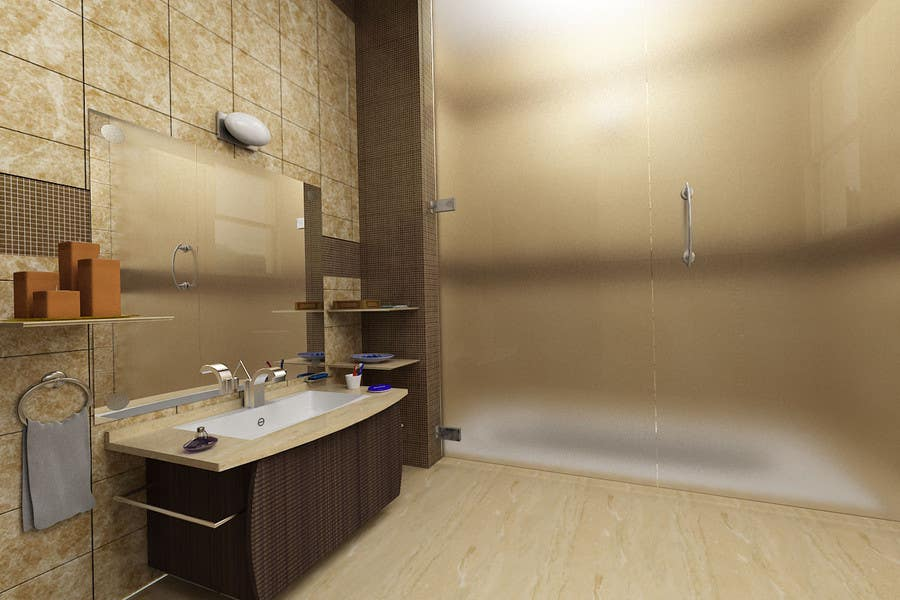 Redesign our bathroom design options for renovation of for Redesigning a bathroom