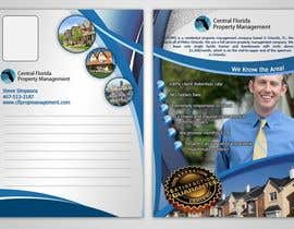 #31 for Ashington Park Flyer Design for Central Florida Property Management by EhabSherif