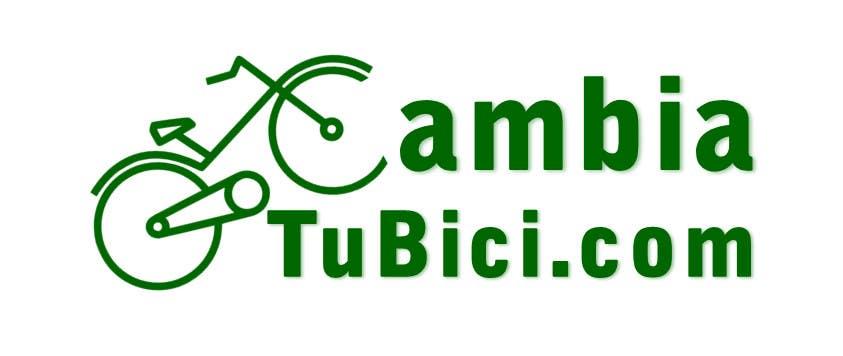 Konkurrenceindlæg #31 for Graphic Design for CambiaTuBici.com