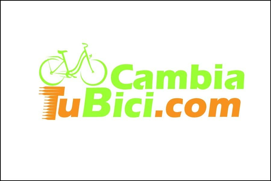 Konkurrenceindlæg #21 for Graphic Design for CambiaTuBici.com