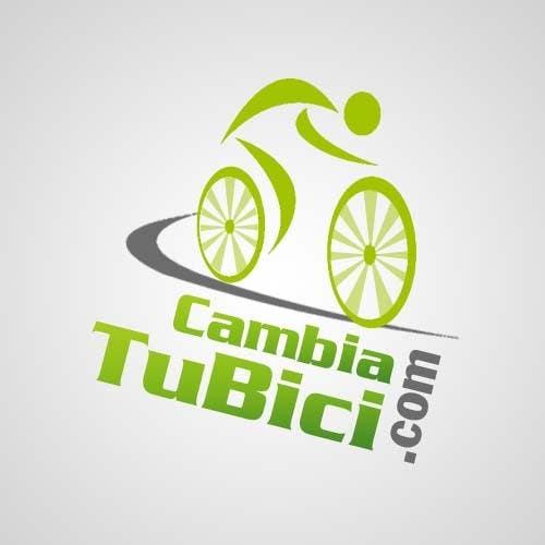 Konkurrenceindlæg #74 for Graphic Design for CambiaTuBici.com