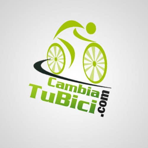 Inscrição nº                                         19                                      do Concurso para                                         Graphic Design for CambiaTuBici.com