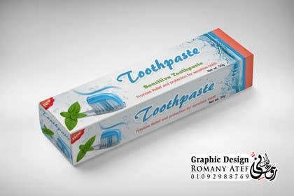 Nro 6 kilpailuun Create Print and Packaging Designs biodetergent käyttäjältä Roma1611