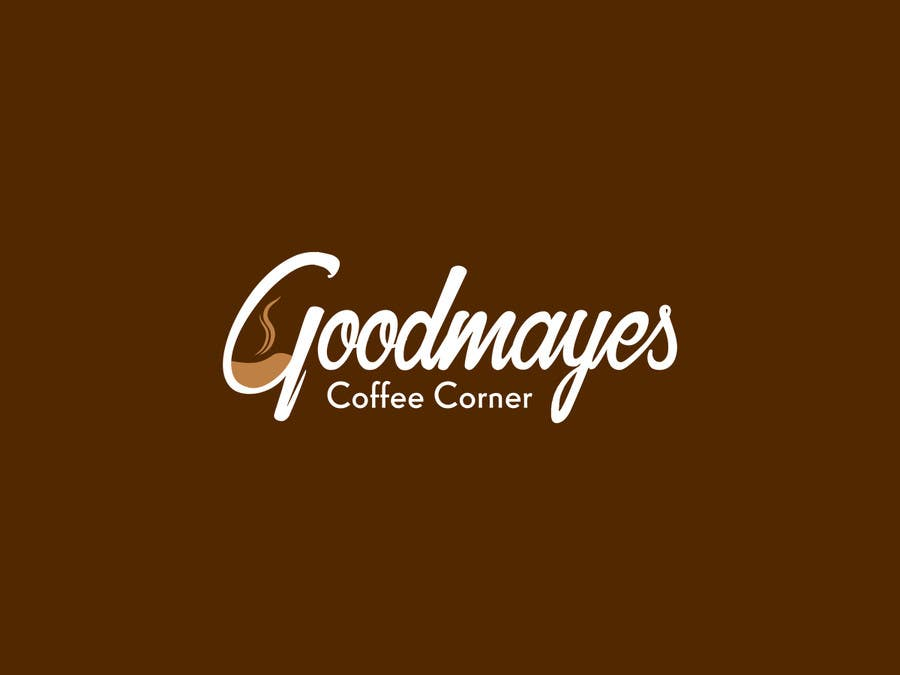 Contest Entry #83 for Logo for a Coffee/Bookshop