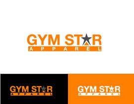 #93 para Re-Design a Logo for gymstar.ca, must have a similar look and feel so that it is still recognizable as the same company por Ismailjoni