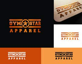 #98 para Re-Design a Logo for gymstar.ca, must have a similar look and feel so that it is still recognizable as the same company por basemamer