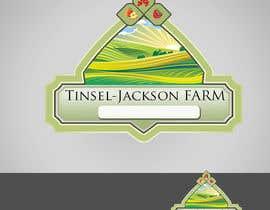 EdesignMK tarafından Design a Logo for a Farm için no 78