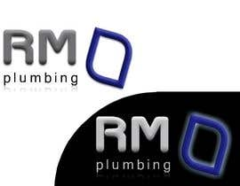 nº 60 pour Graphic Design for RM Plumbing par ksgraf