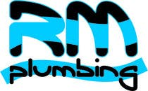 Graphic Design Entri Peraduan #87 for Graphic Design for RM Plumbing