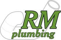 Graphic Design Entri Peraduan #86 for Graphic Design for RM Plumbing