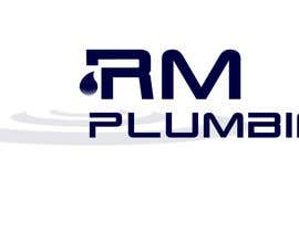 #151 para Graphic Design for RM Plumbing por dpeter