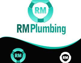 nº 41 pour Graphic Design for RM Plumbing par suraj1522