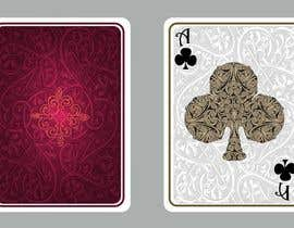 #14 cho Graphic Design for Luxurious Playing Cards bởi dlineteam