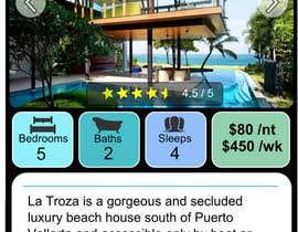 briggsshawn tarafından Quick $50 Design a Website Element for a Hotel için no 47