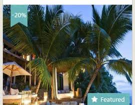 superhubo03 tarafından Quick $50 Design a Website Element for a Hotel için no 58