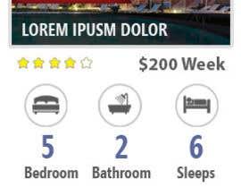 kethketh tarafından Quick $50 Design a Website Element for a Hotel için no 51