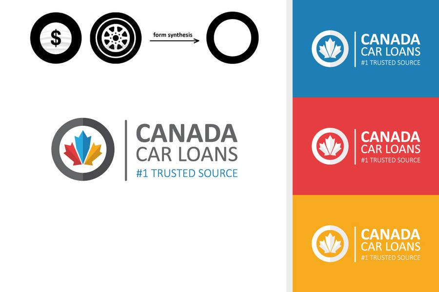 #198 for Design logo and creative for Canadian automotive financing company. by LuisEduarte