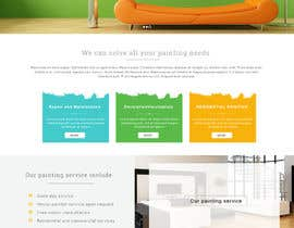 #4 for Simple Wordpress website for Painting company by gurutech54