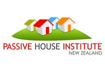 Graphic Design Contest Entry #466 for Logo Design for Passive House Institute New Zealand