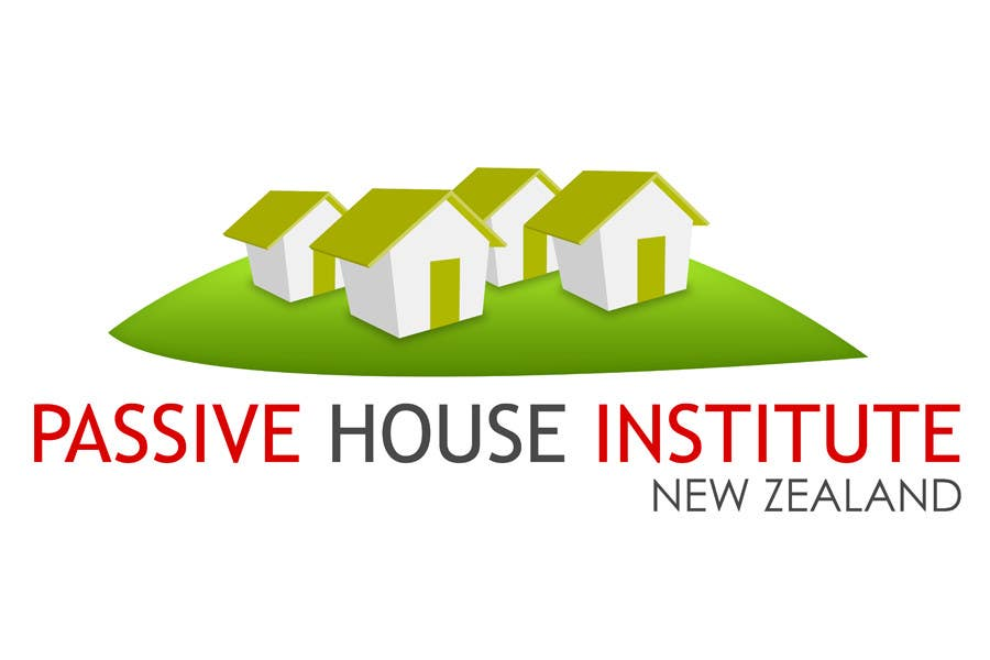 Contest Entry #                                        464                                      for                                         Logo Design for Passive House Institute New Zealand
