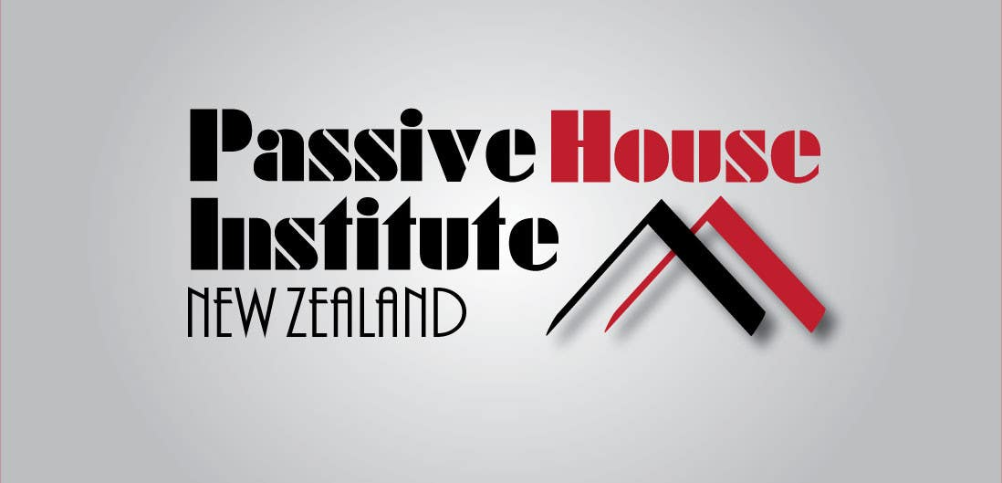 Contest Entry #                                        348                                      for                                         Logo Design for Passive House Institute New Zealand