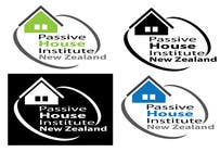 Graphic Design Contest Entry #155 for Logo Design for Passive House Institute New Zealand