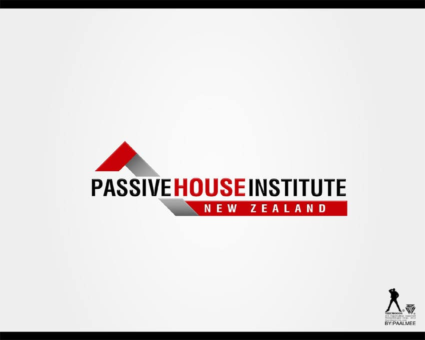 Contest Entry #                                        423                                      for                                         Logo Design for Passive House Institute New Zealand