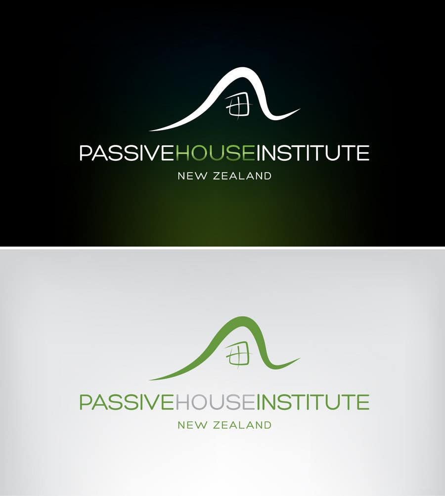 Contest Entry #                                        441                                      for                                         Logo Design for Passive House Institute New Zealand
