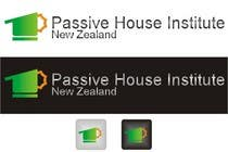 Graphic Design Contest Entry #330 for Logo Design for Passive House Institute New Zealand