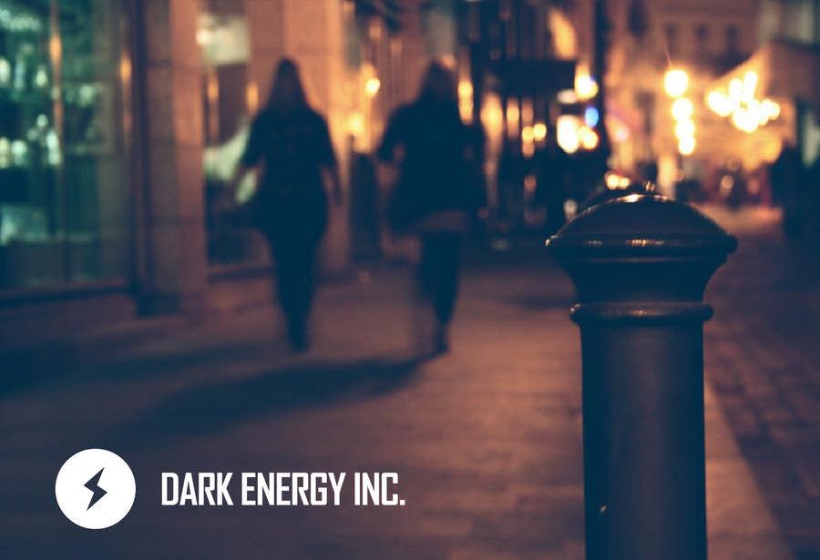Bài tham dự cuộc thi #474 cho Logo Design for Dark Energy Inc.