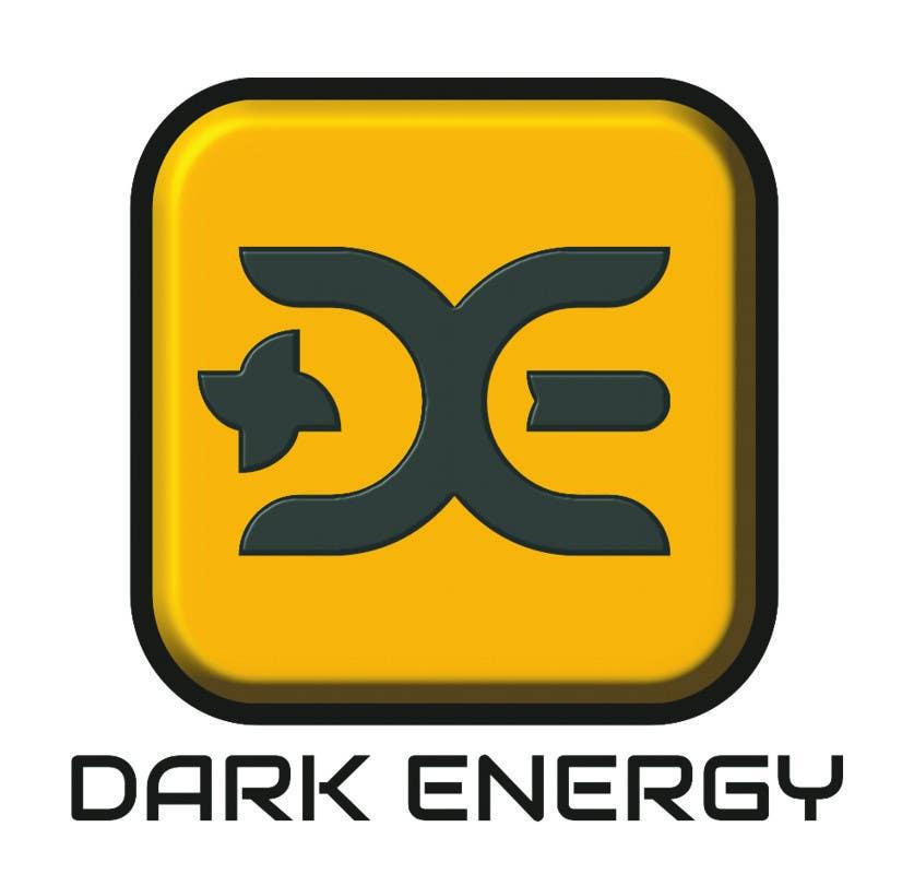 Bài tham dự cuộc thi #420 cho Logo Design for Dark Energy Inc.