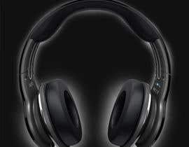 #8 para Design Headphones Product Retail Box por Exonical