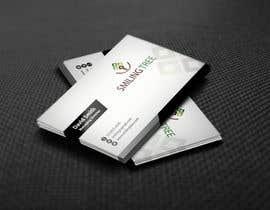 """#37 para Design some Business Cards and Letterheads for Company """"Erica LV"""" -- 2 por mamun313"""